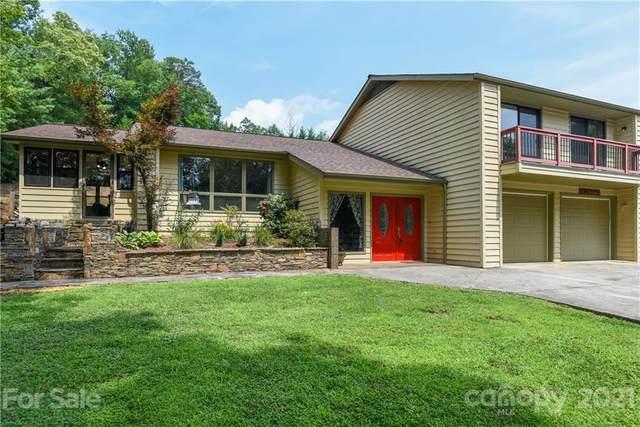 342 Deep Woods Drive, Marion, NC 28752 (#3765906) :: Scarlett Property Group