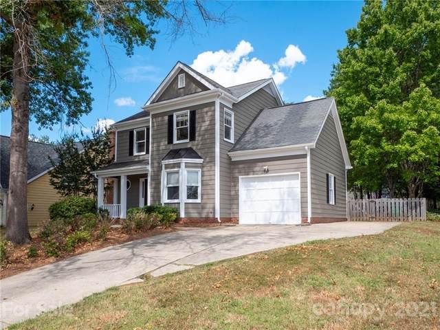9821 Park Springs Court, Charlotte, NC 28210 (#3765943) :: Briggs American Homes