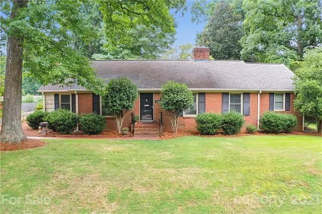 703 Unity Street, Fort Mill, SC 29715 (#3765958) :: Carolina Real Estate Experts