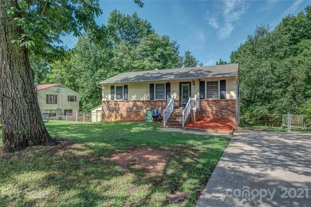 1007 Ramseur Street, Kings Mountain, NC 28086 (#3765966) :: Stephen Cooley Real Estate Group