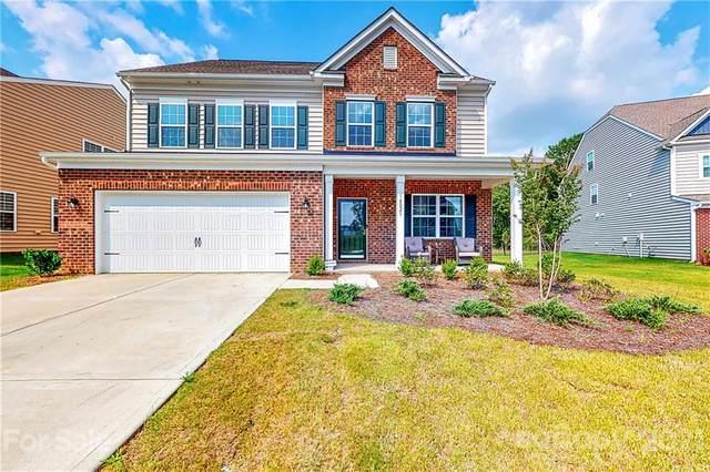 16021 Pela Croix Drive, Charlotte, NC 28273 (#3766003) :: Home and Key Realty