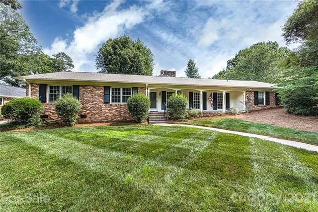 3600 Haverstick Place, Charlotte, NC 28226 (#3766053) :: LePage Johnson Realty Group, LLC