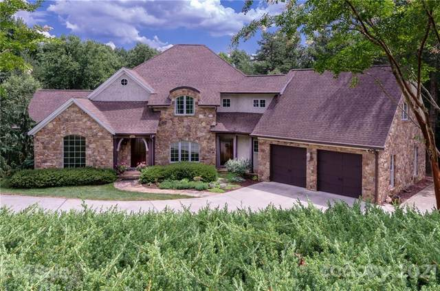 651 32nd Avenue Drive NW, Hickory, NC 28601 (#3766061) :: High Performance Real Estate Advisors