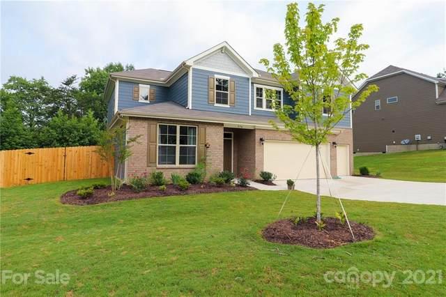 374 Pleasant View Lane SE, Concord, NC 28025 (#3766101) :: Keller Williams Realty Lake Norman Cornelius