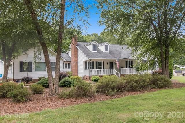 6995 Timberwood Drive, Harrisburg, NC 28075 (#3766120) :: Homes Charlotte