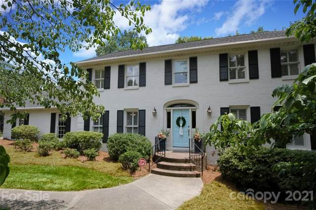5113 Winding Brook Road, Charlotte, NC 28226 (#3766139) :: Keller Williams Realty Lake Norman Cornelius