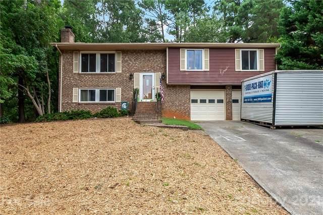 6511 Rollingridge Drive, Charlotte, NC 28211 (#3766313) :: TeamHeidi®