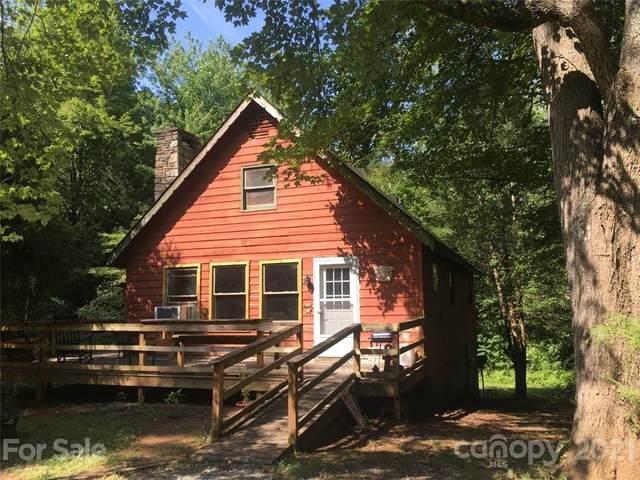 123 Mcdaniel Road, Lake Lure, NC 28746 (#3766322) :: Keller Williams Professionals