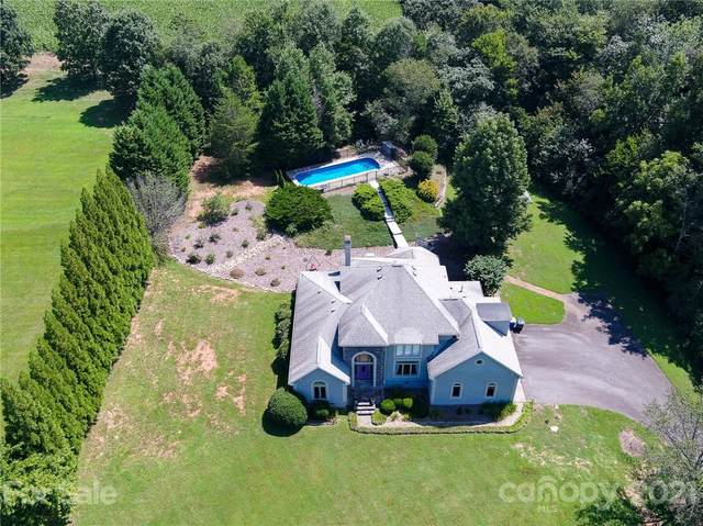 208 Blueberry Hill Drive, Statesville, NC 28625 (#3766346) :: Premier Realty NC