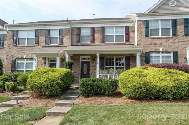 2716 Dunrobin Place, Indian Land, SC 29707 (#3766370) :: Stephen Cooley Real Estate Group