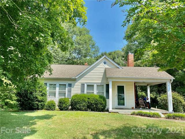 1539 Kings Road, Shelby, NC 28150 (#3766398) :: LePage Johnson Realty Group, LLC