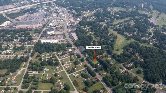 1910 Innes Street, Salisbury, NC 28146 (#3766405) :: Exit Realty Elite Properties