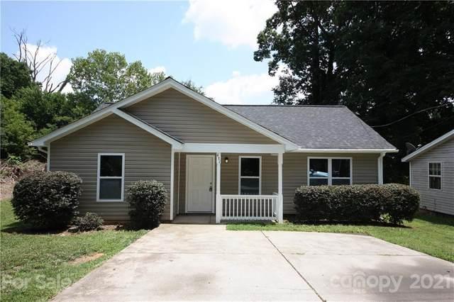 431 E Todd Lane, Charlotte, NC 28208 (#3766409) :: Stephen Cooley Real Estate Group