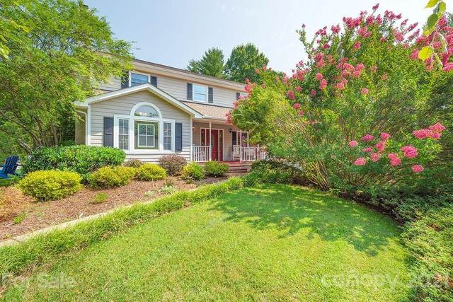 11 Harbeck Drive, Weaverville, NC 28787 (#3766412) :: Mossy Oak Properties Land and Luxury