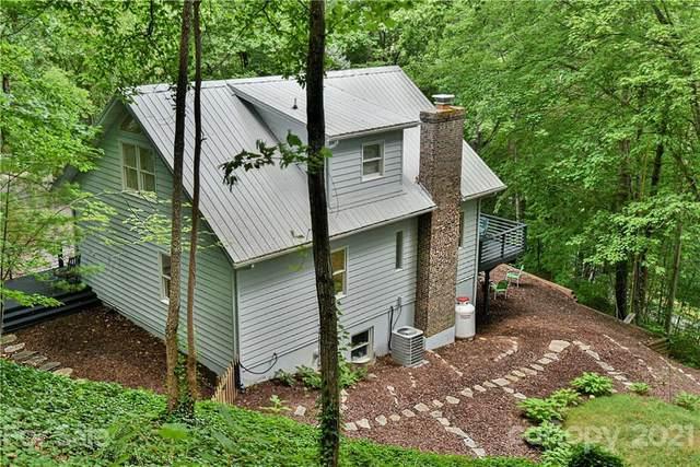 14 Leisure Lane, Weaverville, NC 28787 (#3766456) :: Love Real Estate NC/SC