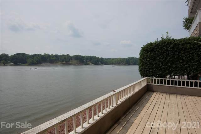 9817 Emerald Point Drive #3, Charlotte, NC 28278 (#3766493) :: Keller Williams Realty Lake Norman Cornelius