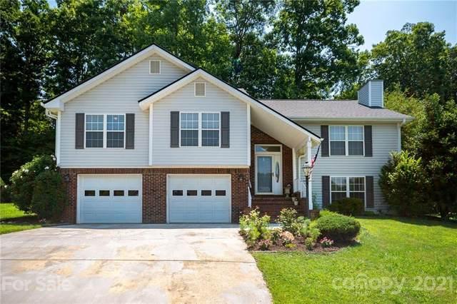 50 Winding Oak Drive, Arden, NC 28704 (#3766514) :: MOVE Asheville Realty