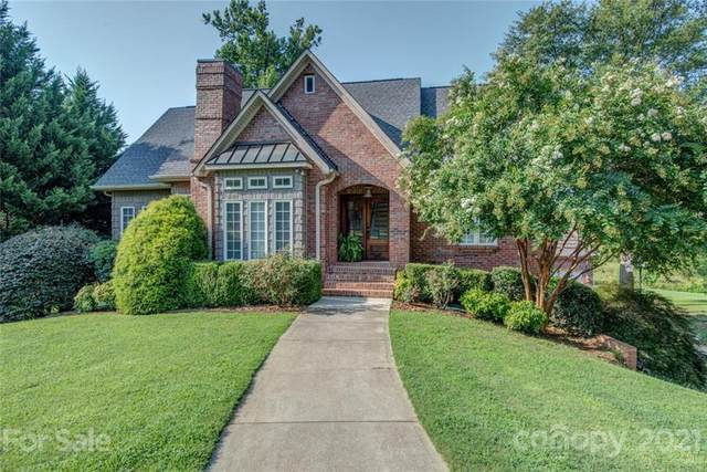 3013 Greenmont Circle, Belmont, NC 28012 (#3766588) :: Home and Key Realty