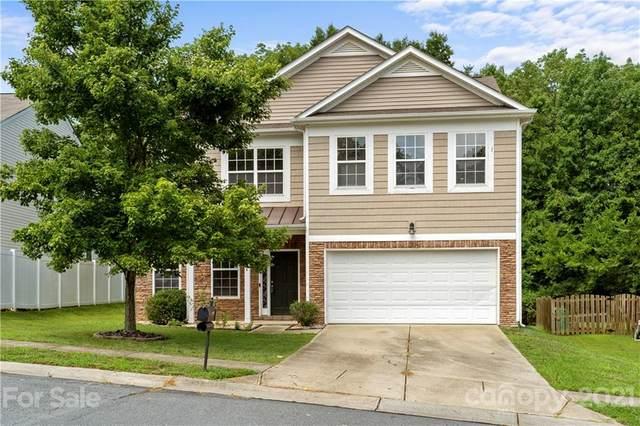 11701 Oak Street, Charlotte, NC 28269 (#3766622) :: Mossy Oak Properties Land and Luxury