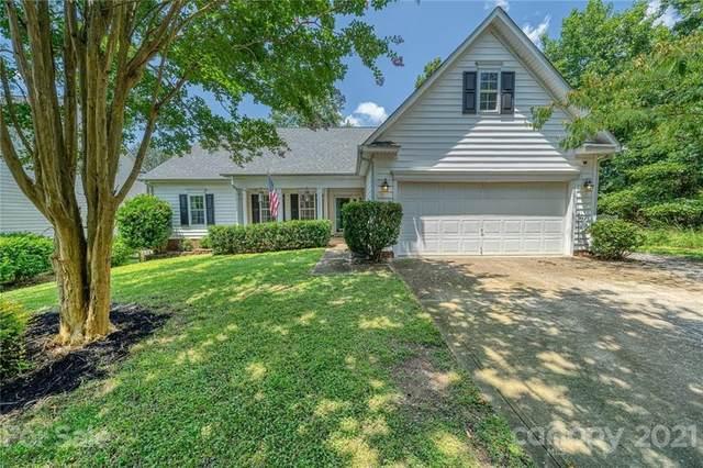 12321 Hortulan Court, Huntersville, NC 28078 (#3766700) :: MartinGroup Properties