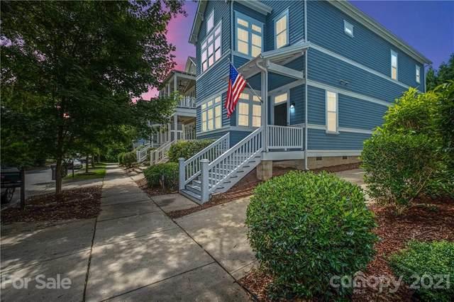 1507 Tippah Park Court, Charlotte, NC 28205 (#3766717) :: Homes Charlotte