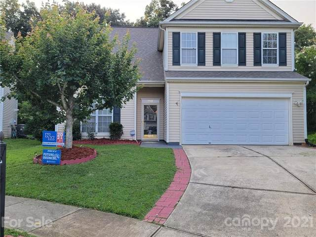 9207 Aloysia Lane #10, Charlotte, NC 28269 (#3766731) :: Austin Barnett Realty, LLC