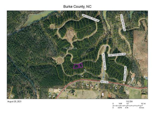 200 W Settings Boulevard NW 31A, Valdese, NC 28690 (#3766831) :: Mossy Oak Properties Land and Luxury