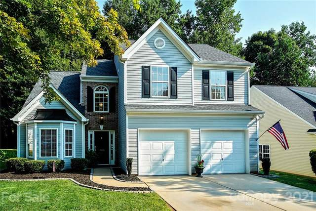 1525 Deer Forest Drive, Indian Land, SC 29707 (#3766929) :: Home and Key Realty