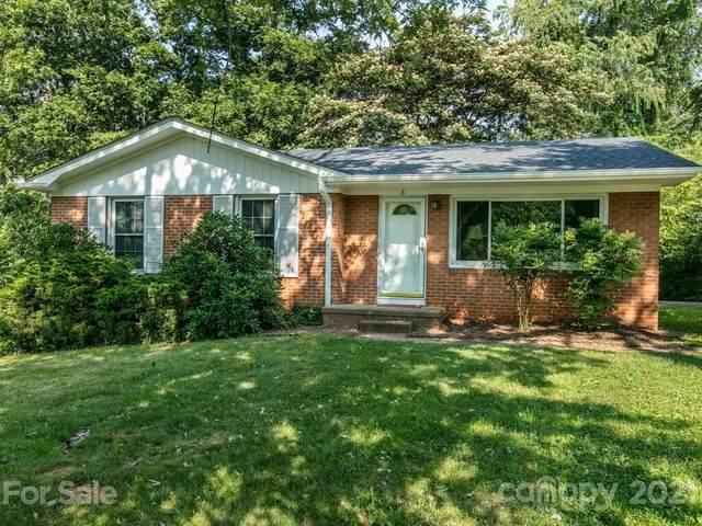 8 Jett Court, Asheville, NC 28806 (#3766931) :: Mossy Oak Properties Land and Luxury