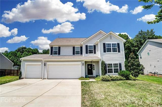 1460 Donegal Drive, Clover, SC 29710 (#3766967) :: Hansley Realty