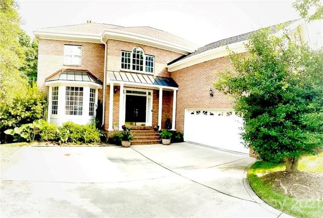 9319 Fairchild Lane, Charlotte, NC 28277 (#3766988) :: Keller Williams South Park