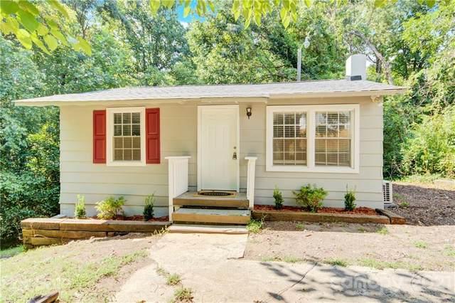 5631 2nd Street, Charlotte, NC 28208 (#3767024) :: Austin Barnett Realty, LLC