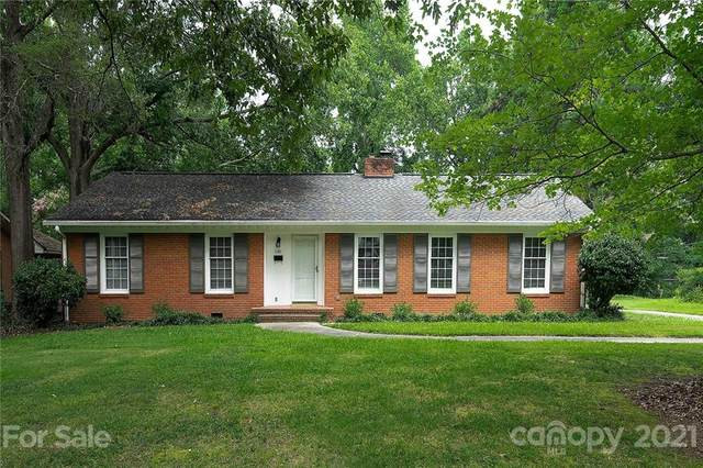3313 Cornish Place, Charlotte, NC 28210 (#3767096) :: DK Professionals