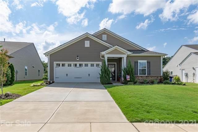 110 E Neel Ranch Road, Mooresville, NC 28115 (#3767236) :: Exit Realty Elite Properties