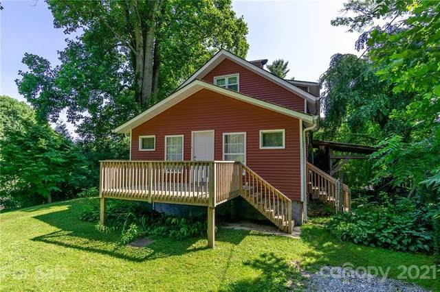 285 Old County Home Road, Brevard, NC 28712 (#3767257) :: Homes Charlotte