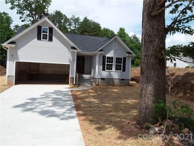 317 Unity Church Road, Kings Mountain, NC 28086 (#3767287) :: Besecker Homes Team