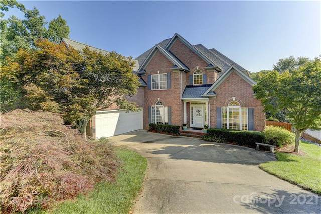 1113 Queen Anne Cove, Fort Mill, SC 29708 (#3767303) :: Stephen Cooley Real Estate Group