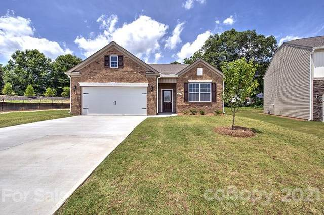 9664 Margrave Drive, Gastonia, NC 28056 (#3767468) :: MOVE Asheville Realty
