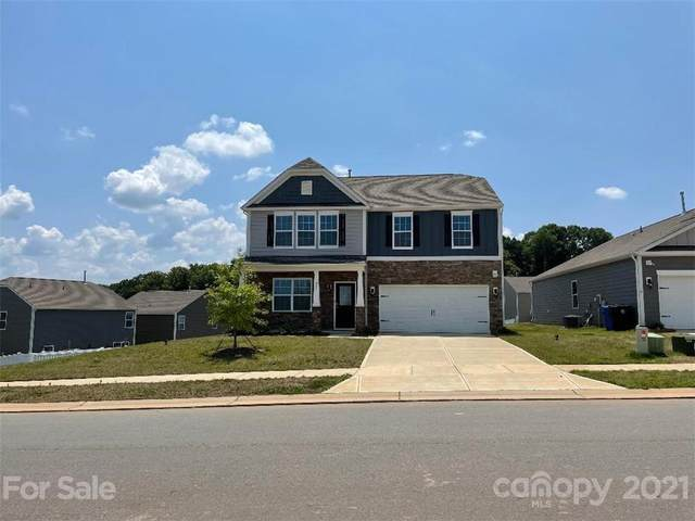 213 Atwater Landing Drive #358, Mooresville, NC 28117 (#3767544) :: Keller Williams South Park