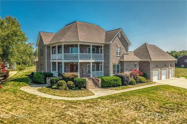 185 Hickory Hill Road, Mooresville, NC 28117 (#3767548) :: Carver Pressley, REALTORS®