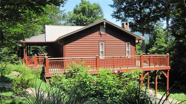 344 Croft View Drive, Bakersville, NC 28705 (#3767595) :: Modern Mountain Real Estate