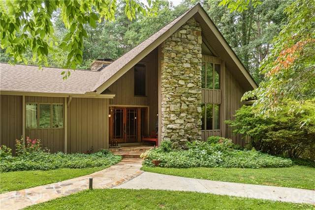 195 Tranquility Place #195, Hendersonville, NC 28739 (#3767596) :: Premier Realty NC