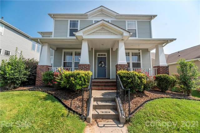 15636 Seafield Lane, Huntersville, NC 28078 (#3767598) :: Home and Key Realty