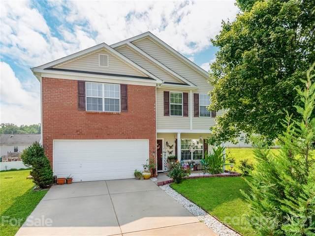 724 Overlook Road, Lowell, NC 28098 (#3767636) :: Exit Realty Elite Properties