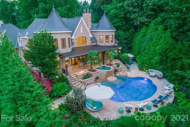 14009 Island Drive, Huntersville, NC 28078 (#3767673) :: Carlyle Properties