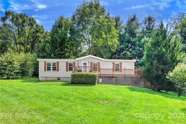 5 Huckleberry Drive, Fairview, NC 28730 (#3767747) :: Exit Realty Elite Properties
