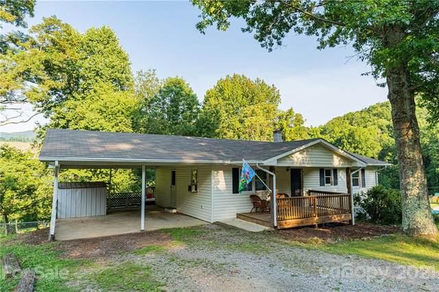 35 Lanning Drive, Waynesville, NC 28786 (#3767758) :: LePage Johnson Realty Group, LLC