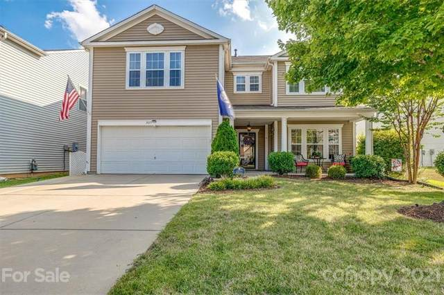 2077 Durand Road, Fort Mill, SC 29715 (#3767777) :: Carolina Real Estate Experts