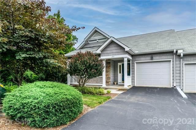 200 Shaws Creek Farm Road, Laurel Park, NC 28739 (#3767824) :: Mossy Oak Properties Land and Luxury