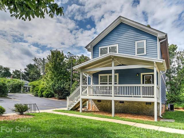 2 Cottage Cove Lane, Asheville, NC 28803 (#3768041) :: Robert Greene Real Estate, Inc.